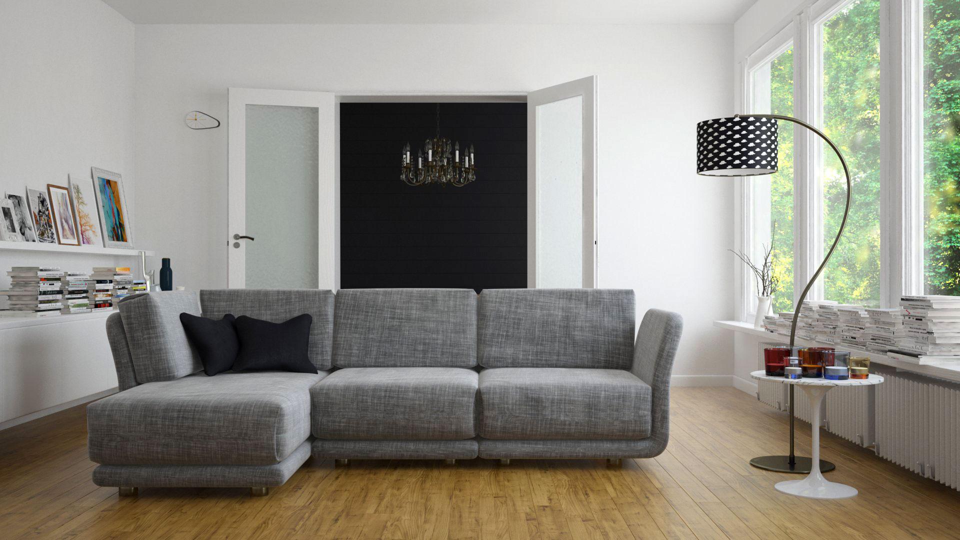 Furniture 3d configurator
