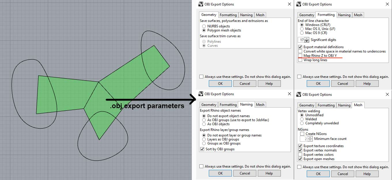 Geodesic pavilion 3d Configurator